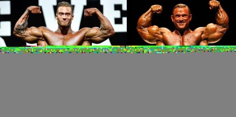 Classic Physique will Surpass Bodybuilding