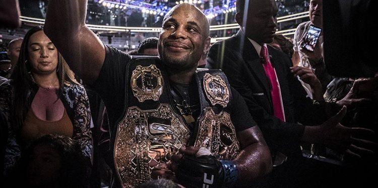 Cormier UFC 226