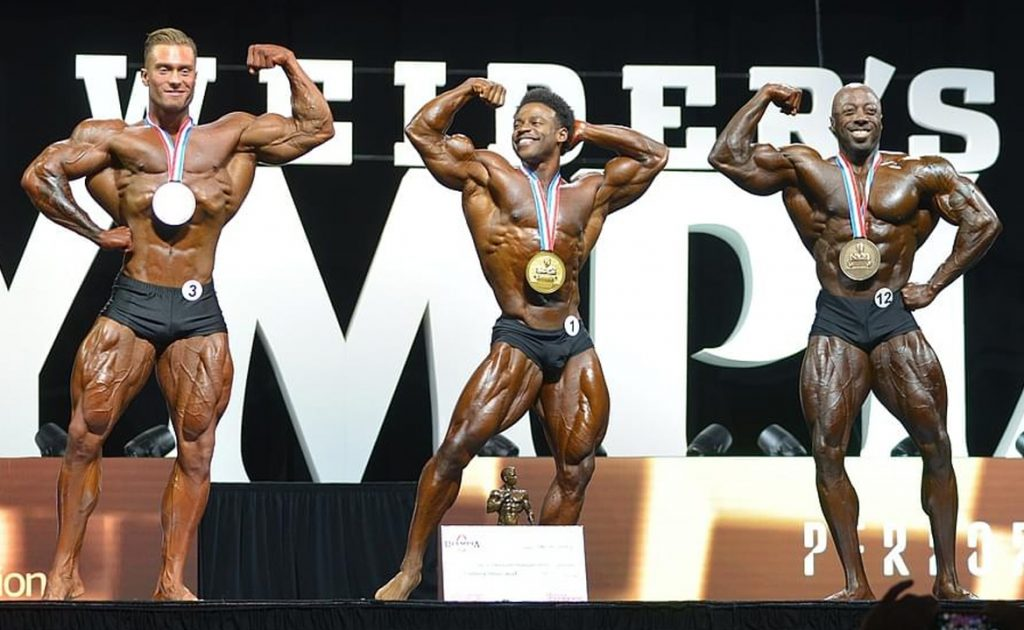 Classic Physique Olympia