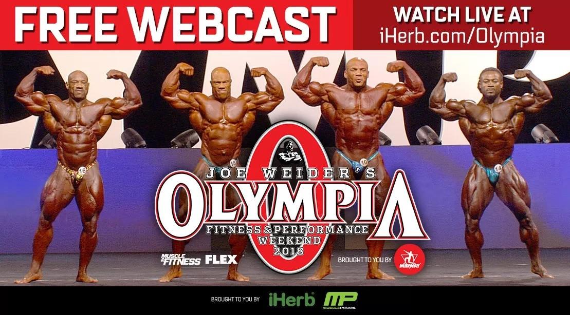 Olympia Live Im Internet