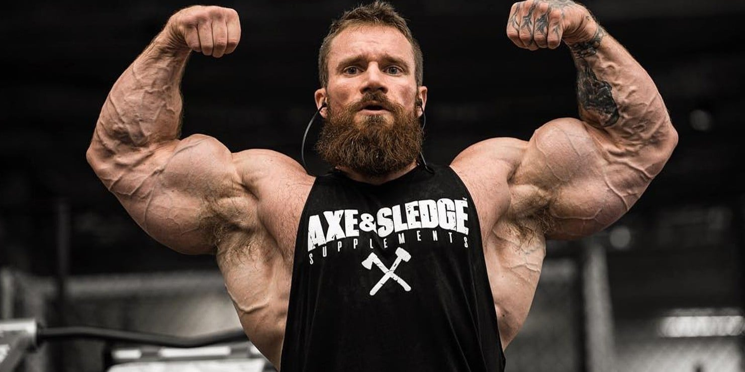 WATCH: Seth Feroce Shares The Cold, Hard Truth About The Side Effects of Steroids – Fitness Volt