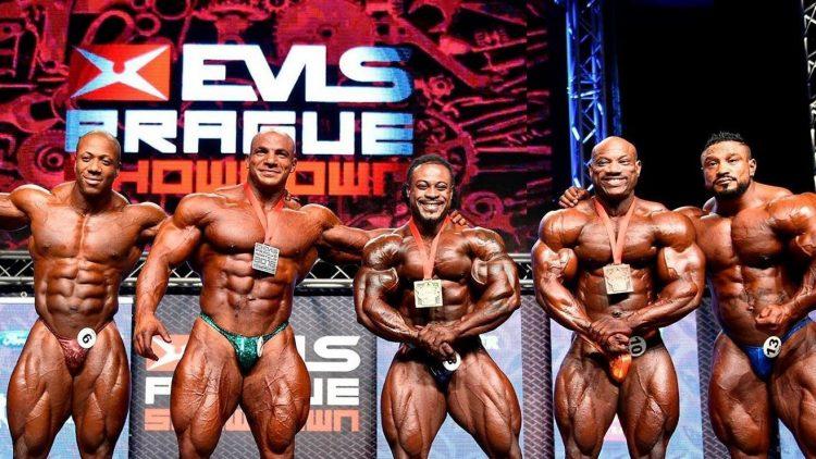 2018 EVLS Prague Pro
