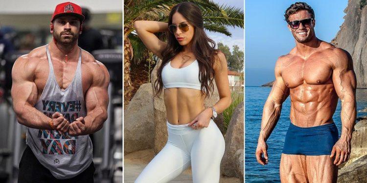 Richest Social Media Fitness Superstars