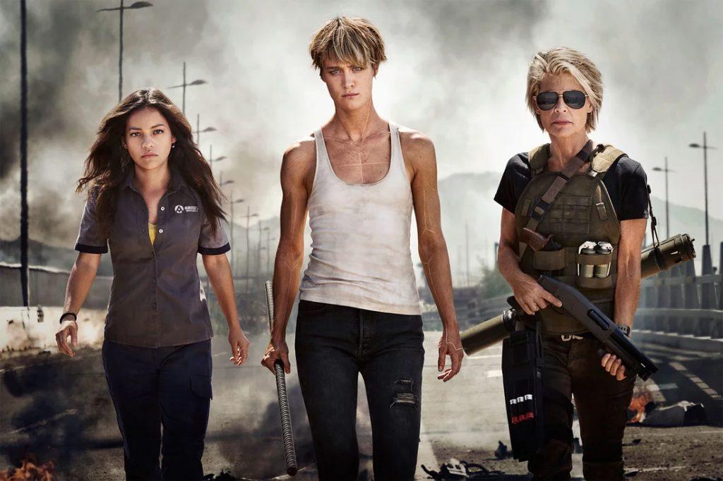 Terminator 6 Paramount Pictures