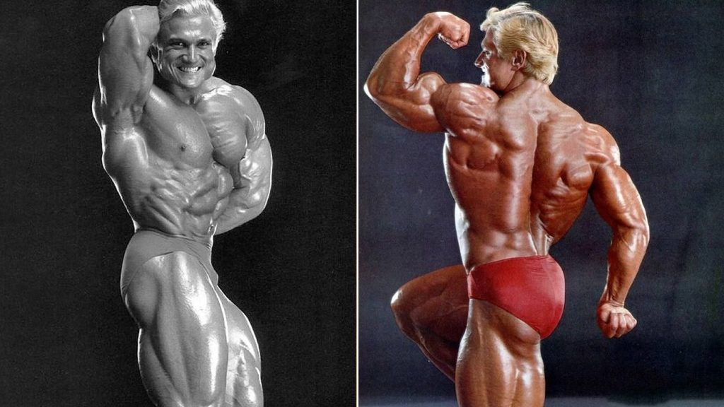 Most Popular Bodybuilders That Never Won Mr  Olympia – Fitness Volt