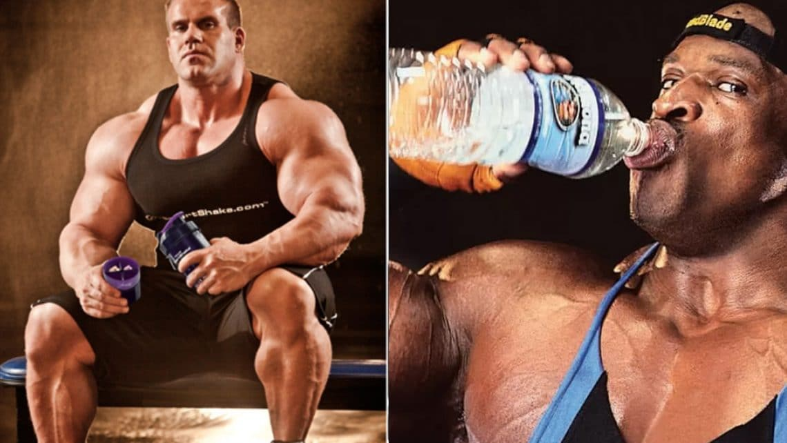 The Prime 10 Every day Habits Of Profitable Bodybuilders