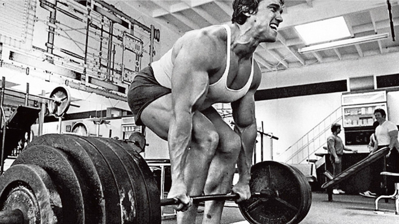 6 Workout routines For A Higher Deadlift