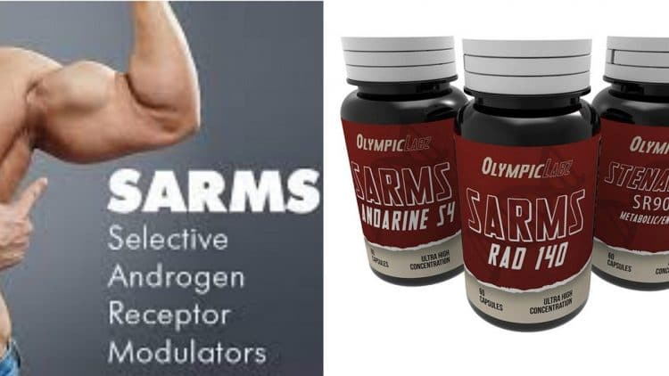 What Are Sarms Fitness Volt