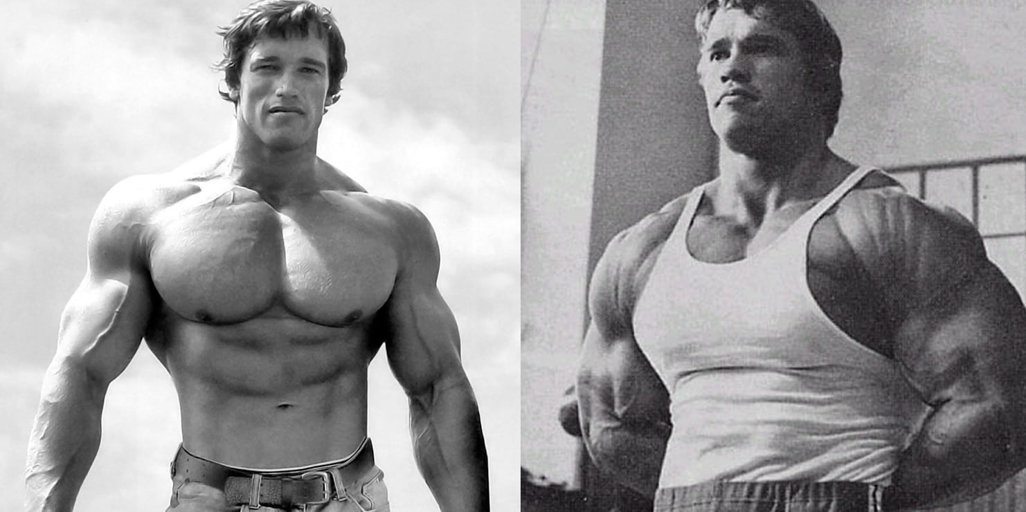 How To Build Bigger Delts The Top 7 Shoulder Workouts For Men