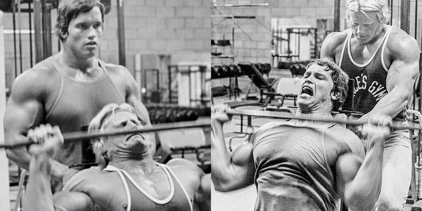 How Effective is German Volume Training for Muscular