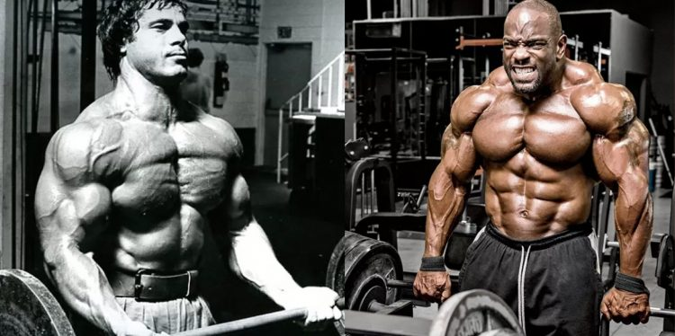Combining Powerlifting and Bodybuilding