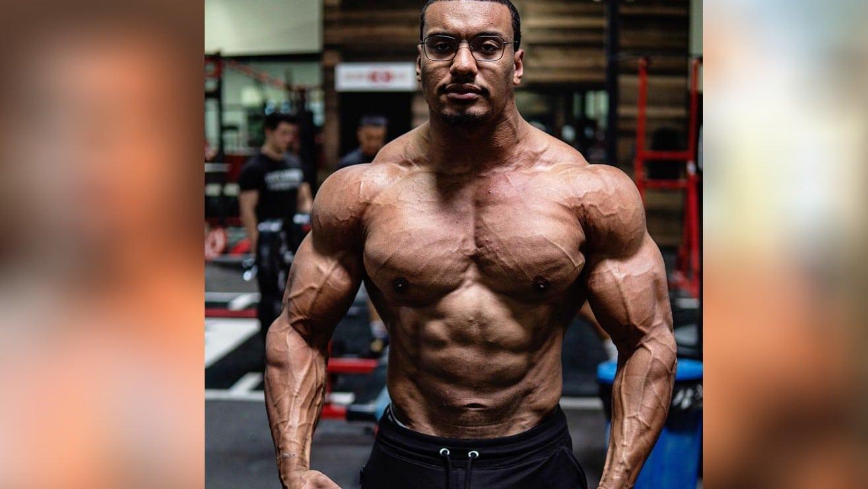 Larry Wheels' Diet Change From Powerlifter To Bodybuilder ...