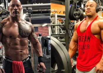 Cheat Day: The Rock Style  How 15000 Calories Can Benefit