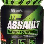 MusclePharm Assault Pre-Workout