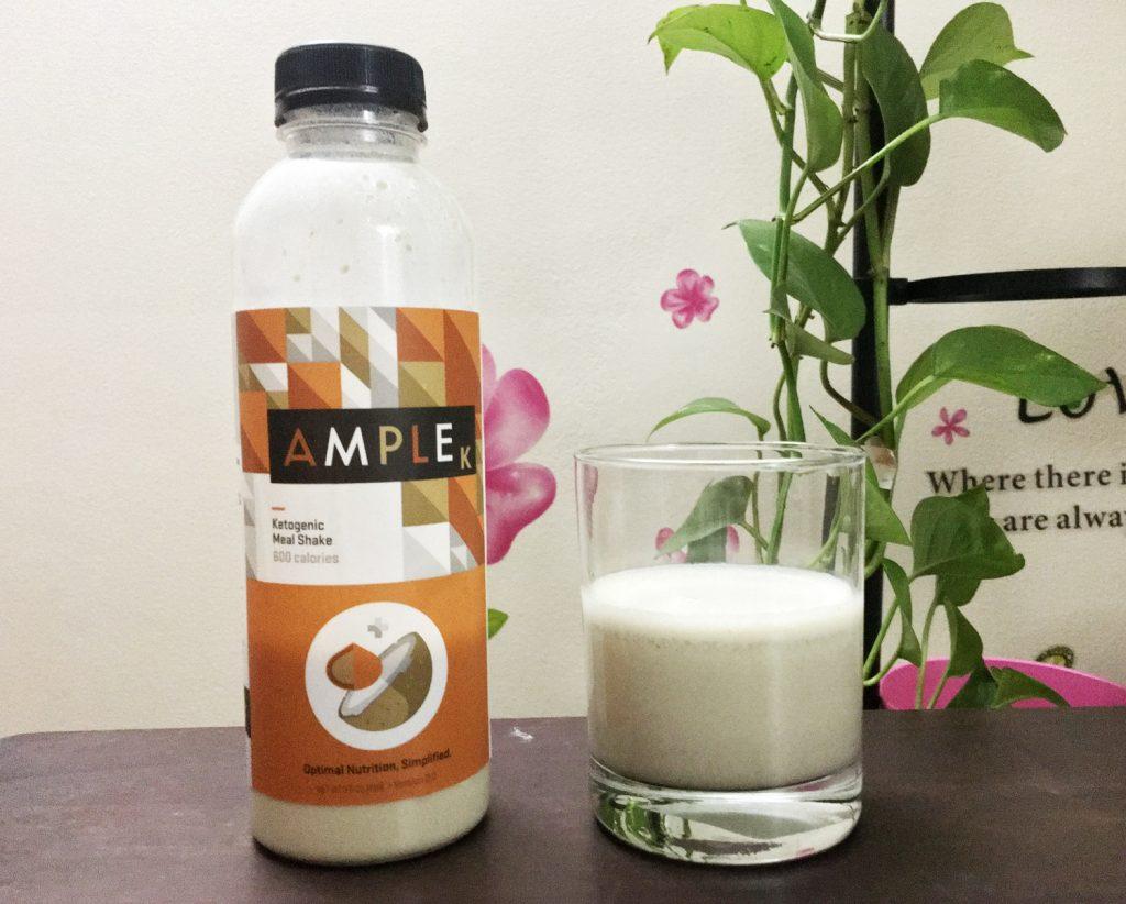 Ample K Taste