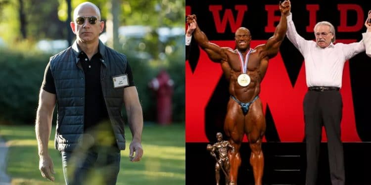 Mr. Olympia, David Pecker could be facing federal charges