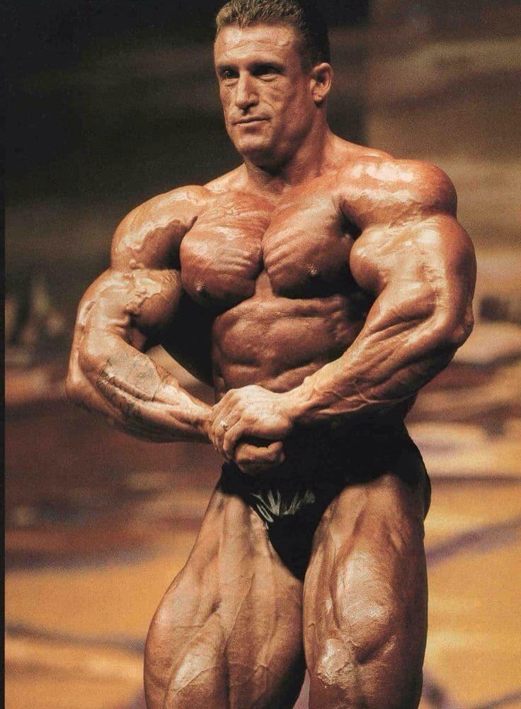 Dorian Yates 4 Reasons Why Bodybuilders Need Cardio All Year Around Fitness Volt