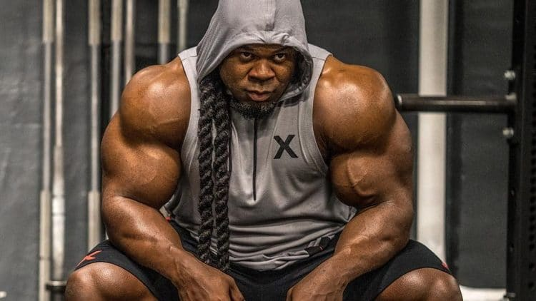 Is Kai Greene Making A Secret Comeback To The 2019 Olympia? – Fitness Volt