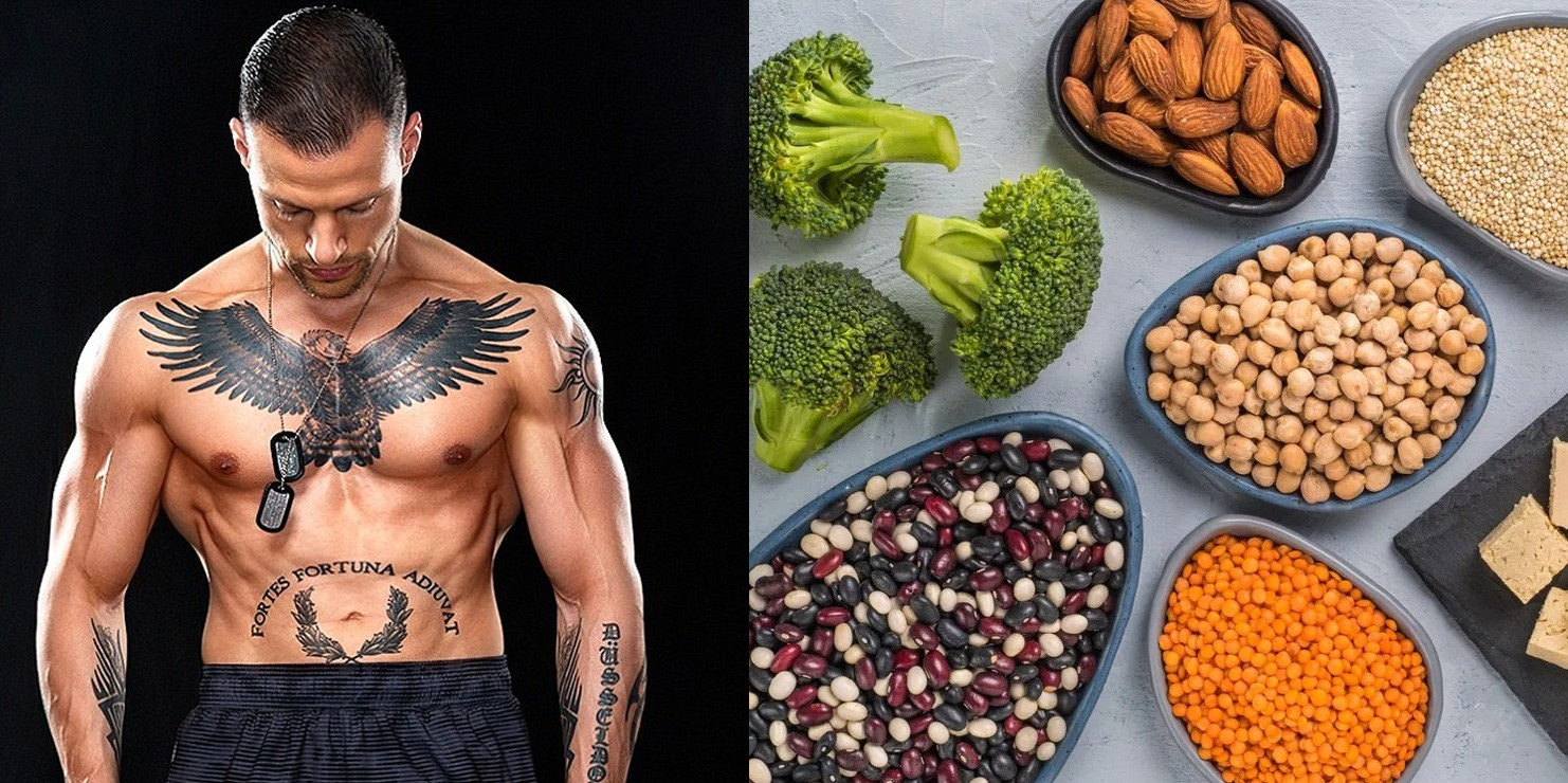 Common Vegan Bodybuilding Challenges And How To Overcome Them Fitness Volt