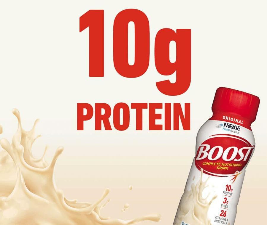 Boost Original Protein