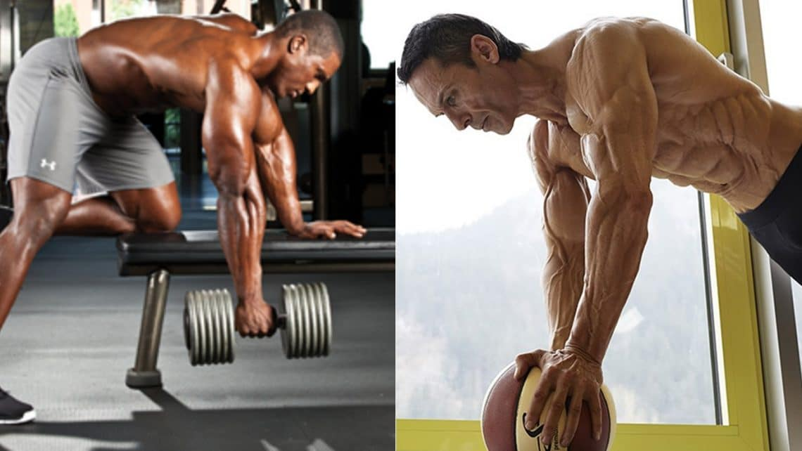 Most Efficient Methods To Burn Physique Fats With out Doing Cardio