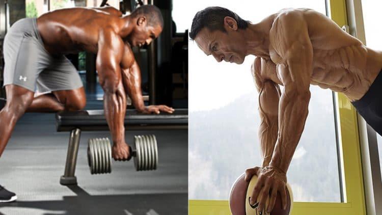 Exercises For Fat Burn