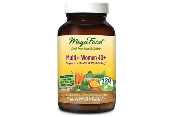 Megafood Multi For Women+