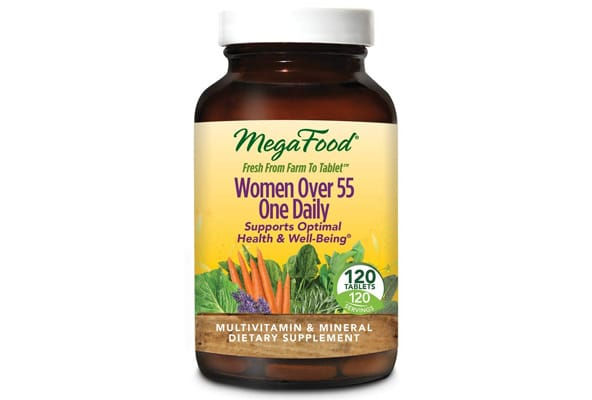 Megafood Women Over One Daily