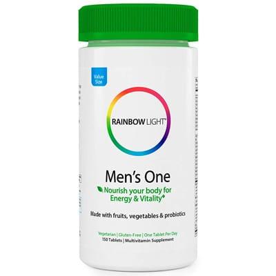 Rainbow Light - Men's One Multivitamin
