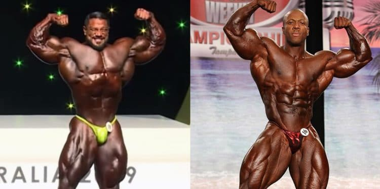 Shawn Rhoden About Vacuum Pose