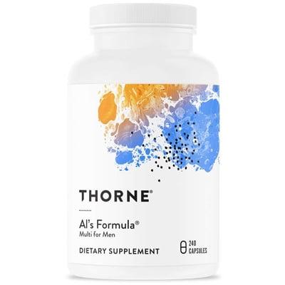 Thorne Research Als Formula