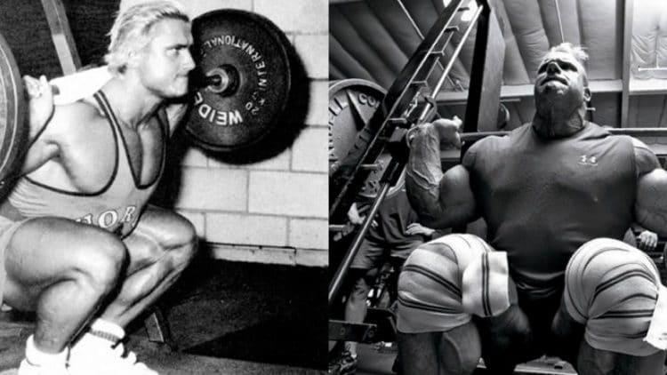 Free Weight Squat Vs Smith Machine Squat