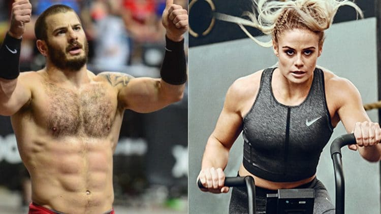 Are Mat Fraser And Sara Sigmundsdottir Favorites To Win The