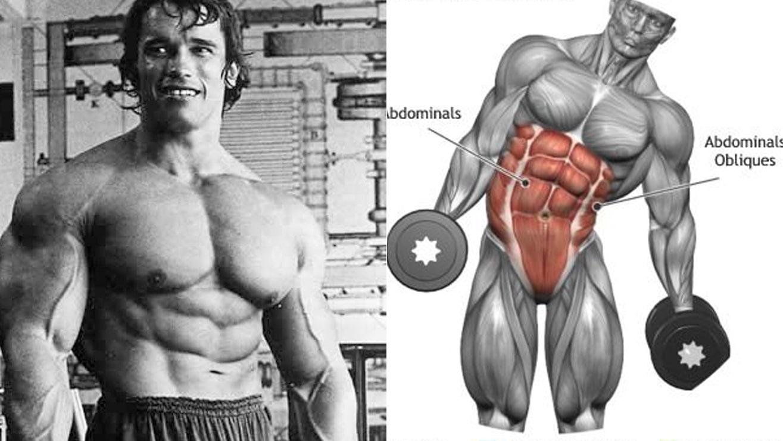 Train Your Obliques For A Killer Core – Fitness Volt Oblique Exercises Men