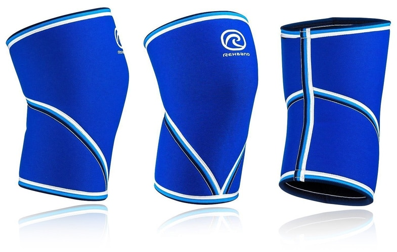 Rehband Mm Knee Sleeve