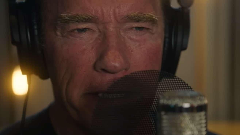 Listen To Arnold Schwarzenegger's New Rap Workout Song ...