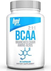 BPI Health BCAA