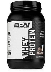 BPN Whey Protein Powder