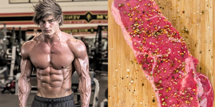 Cutting Diet For Less Fat And Muscle Gain