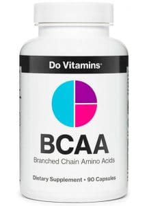 Do Vitamins Bcca