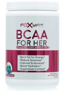 Foxyfit Bcaa For Her