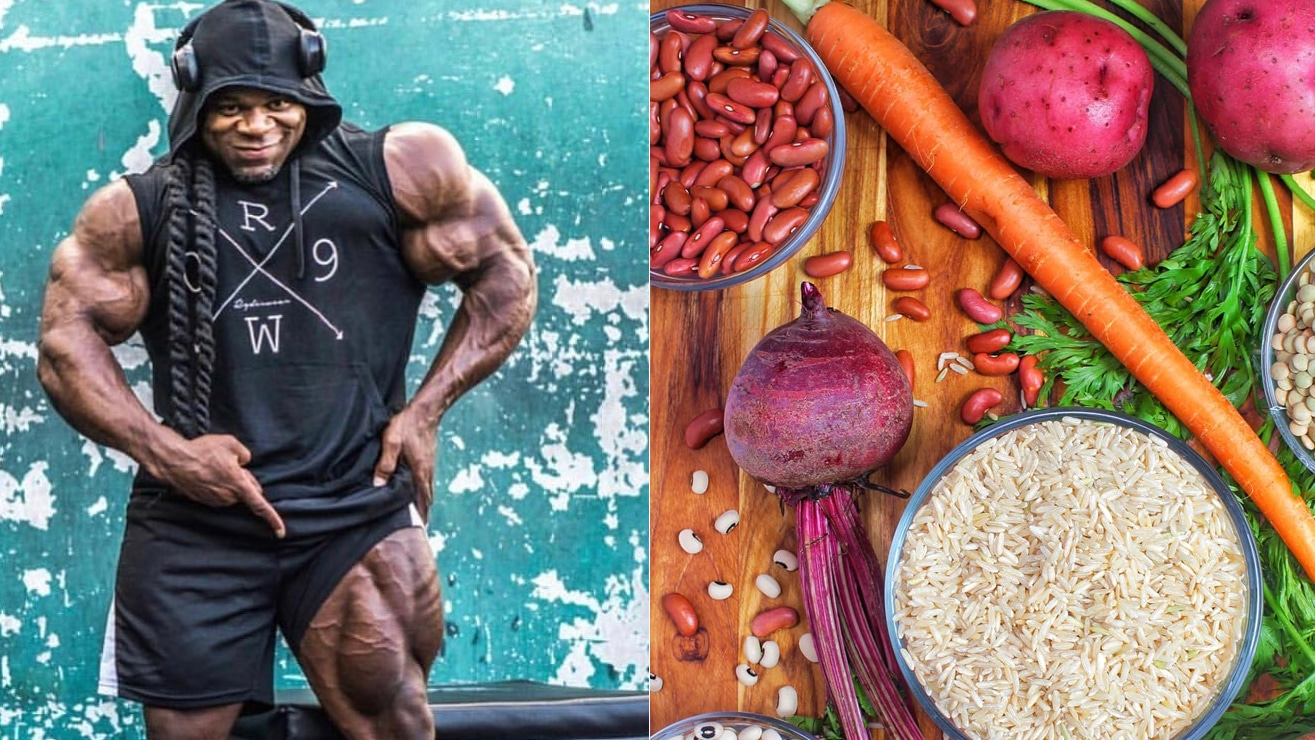 What Does Glycogen Have To Do With Making Gains? – Fitness Volt