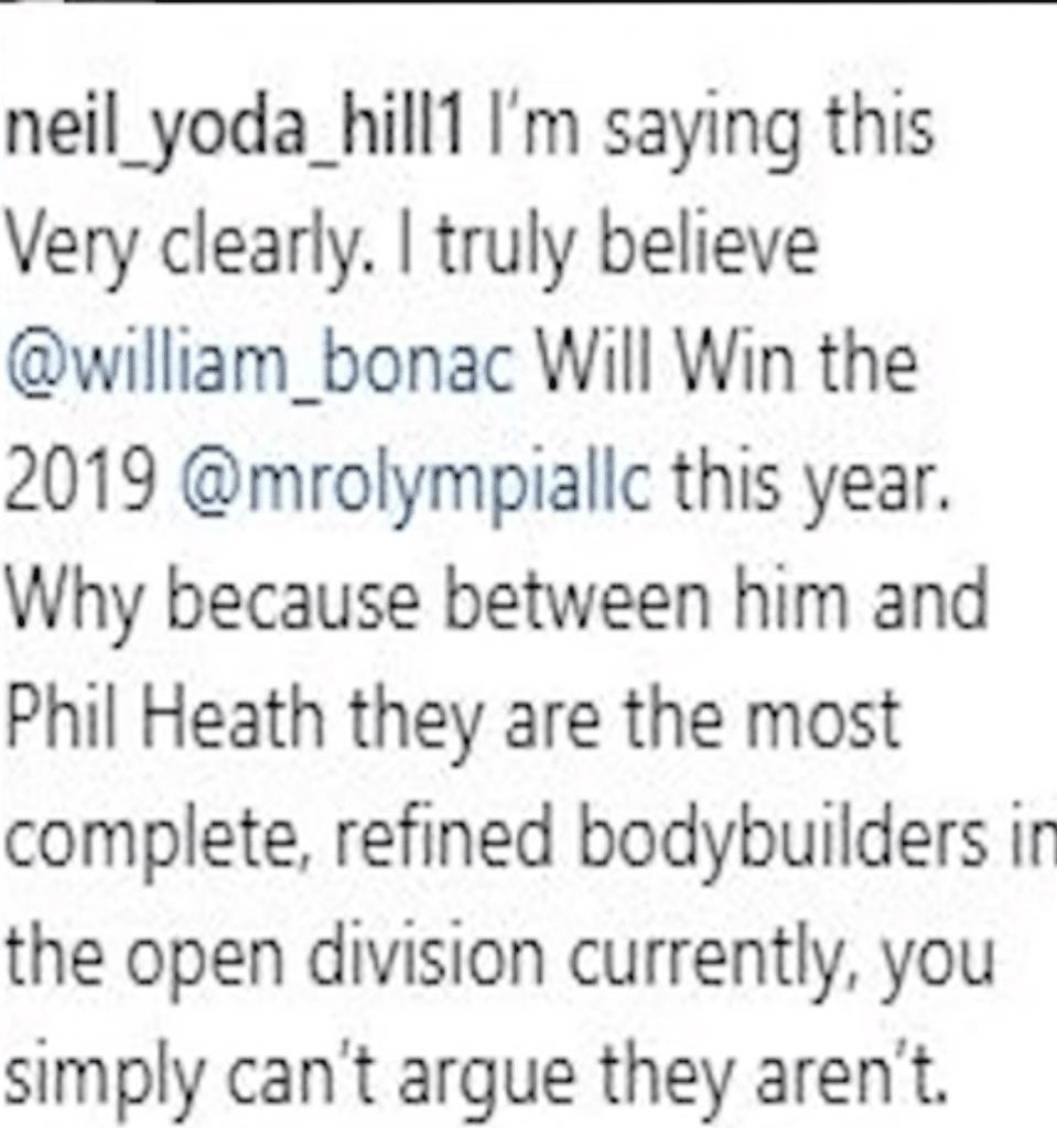 Neil Yoda