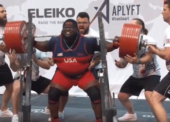 Throwback: 154lb Skinny Guy Destroys The 400lb Bench Press – Fitness