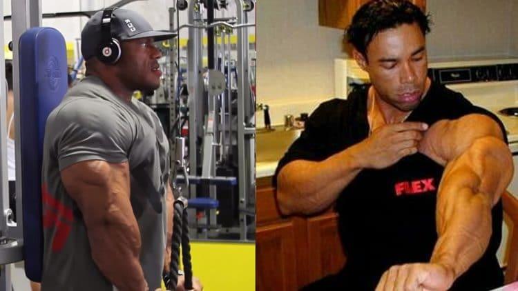 Blast Your Triceps