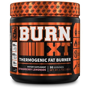 Burn Xt Fat Burner