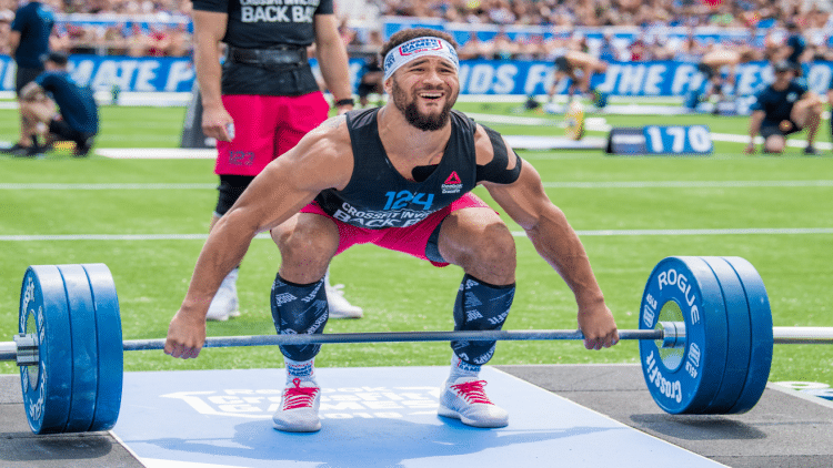 2019 CrossFit Games: Here Is Full List Of Qualified Athletes