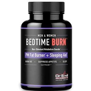 Dr Emil Bedtime Burn