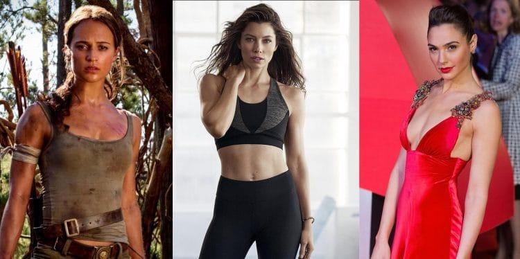 Female Celebrities That Got Jacked