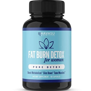 Havasu Fat Burner